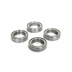 Team Magic 12x18x4mm Bearing 4p