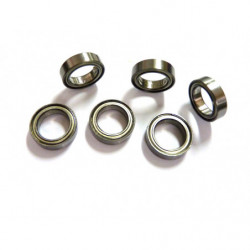 Ball Bearing 10*15*4Mm 6P