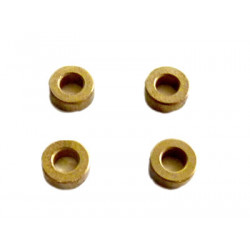 F8*4*3 Copper Bearings 4P