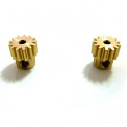 Пиньон 28602 1:18 Pinion Gear 13T 2P