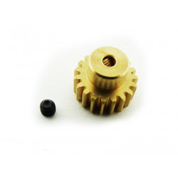 MX5058 64 Pitch Pinion Gear -19T 1P