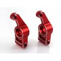 Alum E10 Rear Hub 1 Set 2P