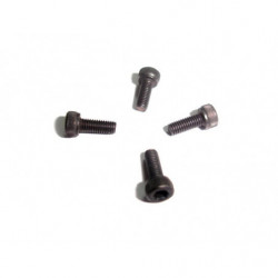 M3*8 Cap Head Screws 4P