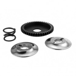 (8E170) Center Diff Spur Gear (44T) Set