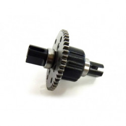 Center Differential Gear Set 1P