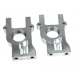 Center Differential Mount 1P