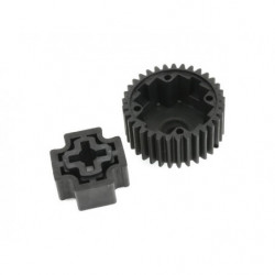 Team Magic E6 Center Gear 33T for 3mm screw
