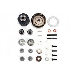 Team Magic B8ER Complete Differential Kit F/R