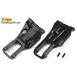 Team Magic Front Lower Arm 2p