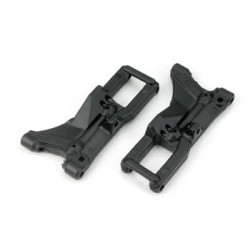 Team Magic E4J Front Lower Arm Set
