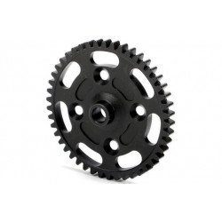 Team Magic E5 Option Part - CNC Machined Spur Gear 46T