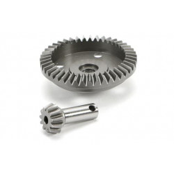 Team Magic E5 Option Part - Machined Bevel Gear 43T/11T