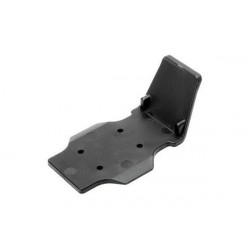 Team Magic E5 Rear Skid Plate for Brushed Ver.
