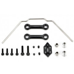 Team Magic E5 Anti-roll Bar Set