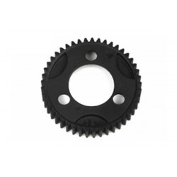 Team Magic G4JS/JR/D Duo 2 Speed 2nd Spur Gear 46T Option (require 502284,...