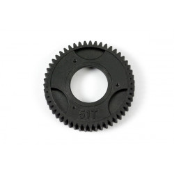 Team Magic G4JS/JR/D G4 2 Speed 1st Spur Gear 51T