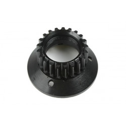 Team Magic G4 ED Steel 21T Clutch Gear & Housing Option