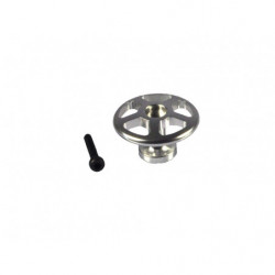 Стоппер Tarot 450 металлический серый (TL45018-02)