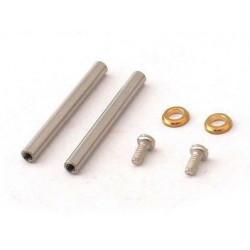 WL V922-20 Cross axle/Stepped rings/Screws