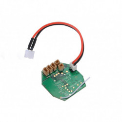 WL V922-27 Receiver board