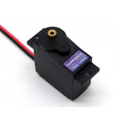 Сервопривод микро 10г Turnigy TSS-10MG 2.2/0.12 цифровой для Skywalker Falcon