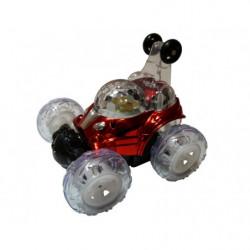 Перевёртыш на р/у мини Cool Lamp (LX9082) с аккум. (красный)