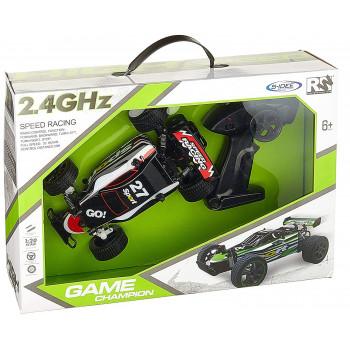 Багі 1:20 Speed Racing 23212-R RWD 20км/год