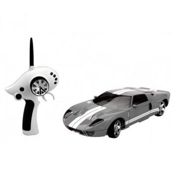 Автомодель 1:28 Firelap IW02M-A Ford GT 2WD (серый)