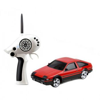 Автомодель 1:28 Firelap IW02M-A Toyota AE86 2WD (красный)