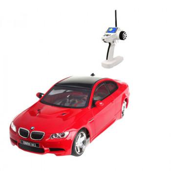 Автомодель 1:28 Firelap IW04M BMW M3 4WD (красный)