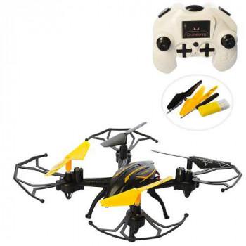 Квадрокоптер мини CH201 - Без камеры - Желтый