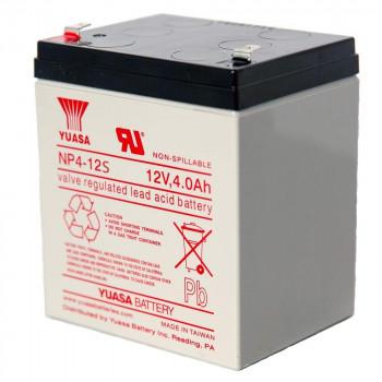 Аккумуляторная Батарея для ИБП Yuasa NP4-12s 12V 4Ah