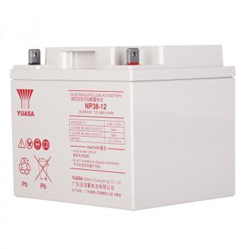 Аккумуляторная Батарея для ИБП Yuasa NP38-12 12V 38Ah