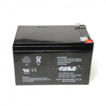 Аккумуляторная батарея 12V 12Ah Casil CA12120