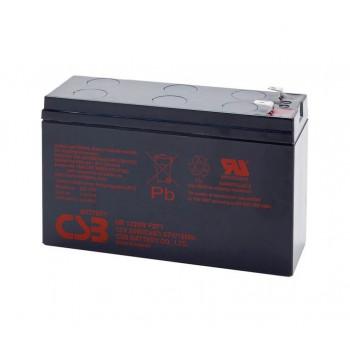 Аккумуляторная батарея CSB HR1224WF2, 12V 6.5AH