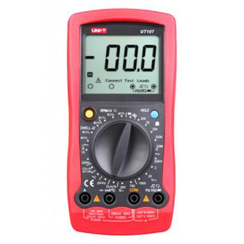 Мультиметр UNI-T UT107