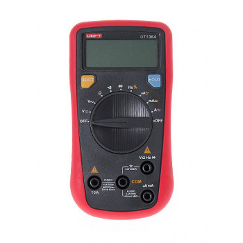 Мультиметр UNI-T UT136A
