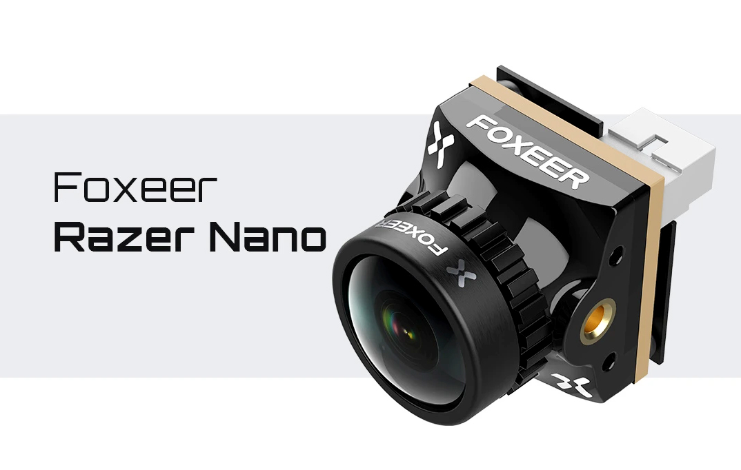 Foxeer Razer Nano