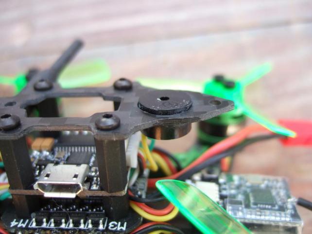 USB разъем Mantis85