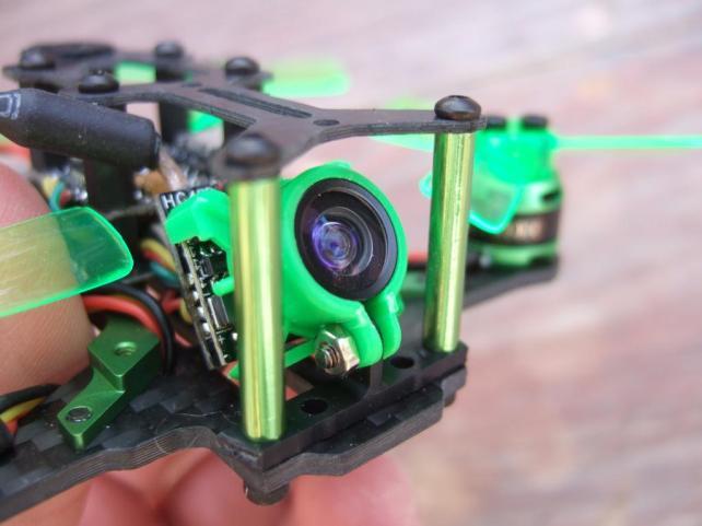 Камера Mantis85